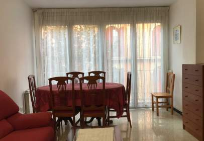 Flat in calle Eiximenis