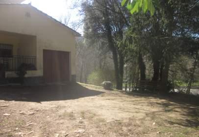 Casa en calle Veïnat de Pallerols, nº 10