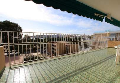 Penthouse in Carrer Germans Moncada