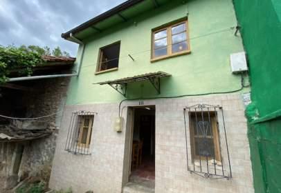 Casa rústica en calle Faedo