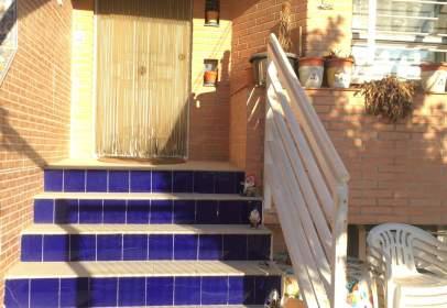 Dúplex en calle Inazares