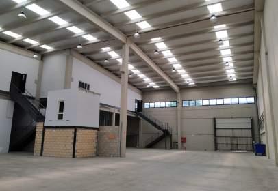 Nave industrial en calle Poligono Industrial Ugaldeguren III