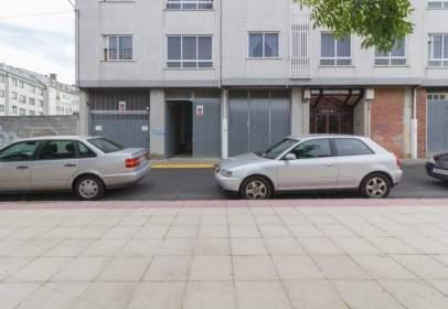 Local comercial a calle de Coruña