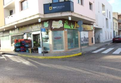 Commercial space in Sa Pobla