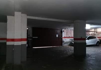 Garage in Carrer de Montesa