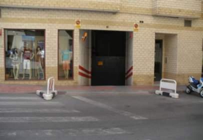 Garaje en calle Tibi, nº 17