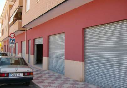 Local comercial en Carrer de Goya