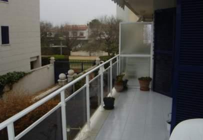 Apartament a Avinguda de la Vall de Ribes, nº 1