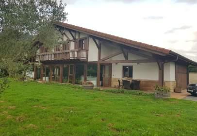 Casa unifamiliar en Ereño