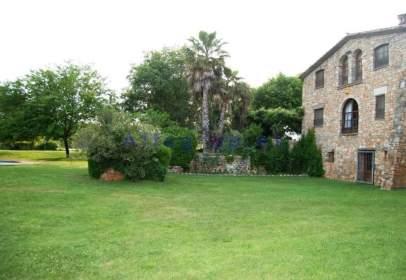 Casa rústica en Serinyà
