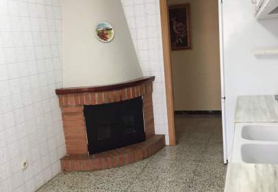 Pis a Carrer de Sant Antoni