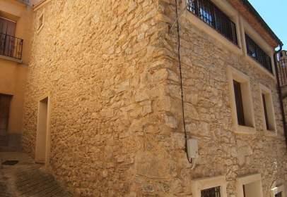 Casa en calle Creu