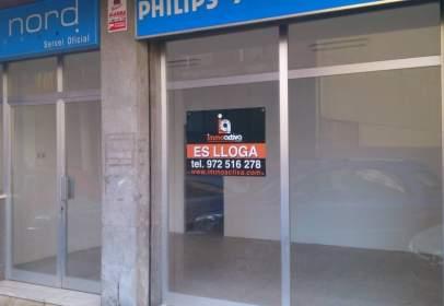 Commercial space in Centro de Figueres