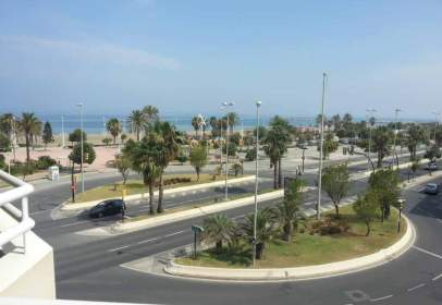 Penthouse in Paseo Marítimo Oeste-Pacífico