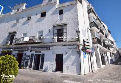 Apartment in calle de la Corredera