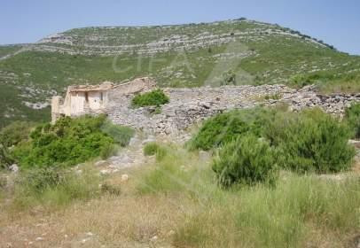 Rural Property in Partida Mas Dels Archs