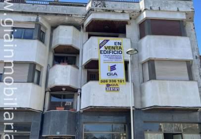 Pis a calle Seral Bandeira, nº 3