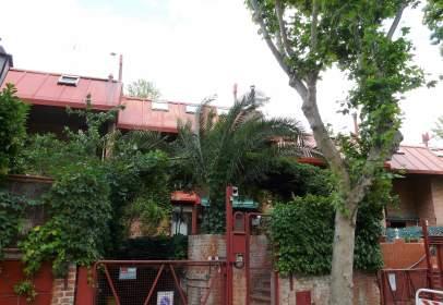 Casa en calle de Monteverde, cerca de Calle de la Rambla