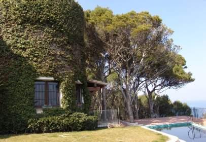 Casa adosada en calle Sa Olla