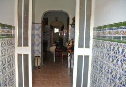 House in Barriada Pachico