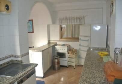 Casa en Centro-Doña Mercedes