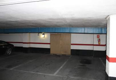 Garatge a calle Compositor Lehmberg Ruiz
