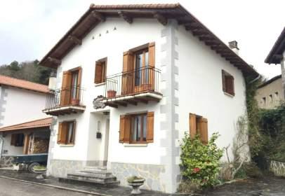 Casa en calle La Natividad