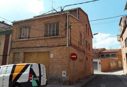 Casa en calle Diputacio