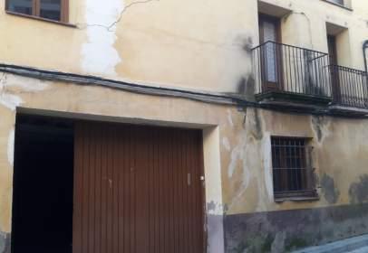 Casa en calle Portal