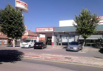 Commercial space in Avenida de los Almendros