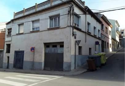 Casa en calle Josep Maria Morera Campmany