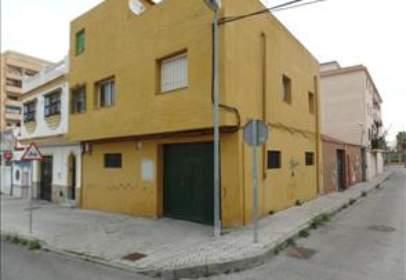 Casa en calle de la Línea, nº 7