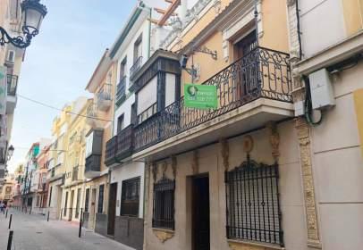 Casa en calle Marques de Cabra