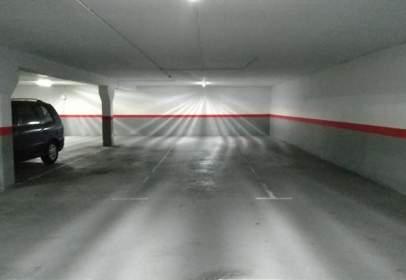 Garaje en Zona Mercado