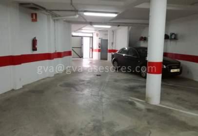 Garage in calle Barbera, nº S/N