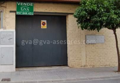 Commercial space in calle Belen, nº 44
