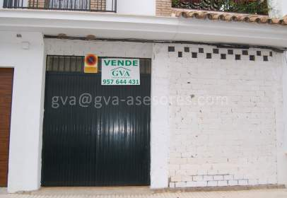 Local comercial a calle Nogal, nº S/N
