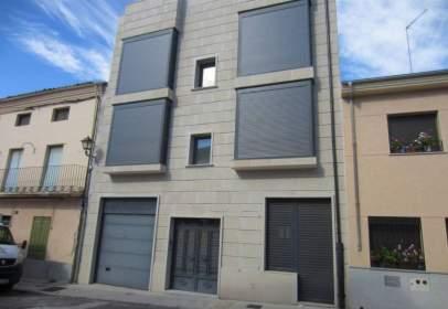 Duplex in calle de Mateo Hernández Vegas