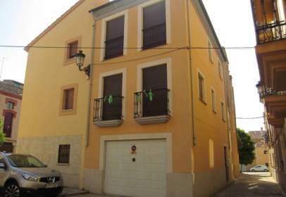 Casa en calle de Carniceros