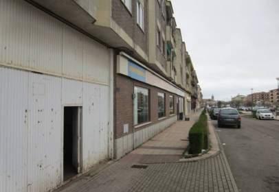 Local comercial a Carretera de Salamanca, prop de Calle de José María del Hierro
