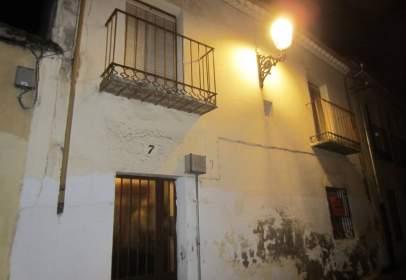 Casa a calle de la Muralla