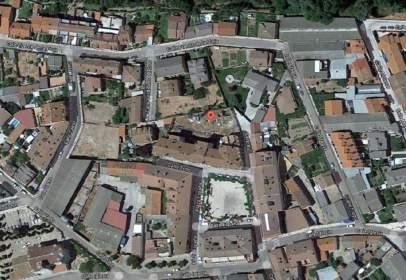 Terreno en calle del Río