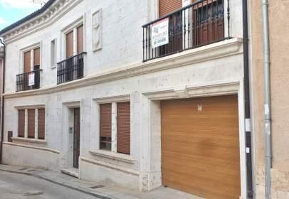 Casa a calle de los Castellares, nº 6
