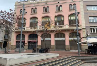 Edifici a Plaça Vella