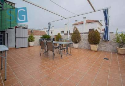 Penthouse in calle Alcaparra, nº 2