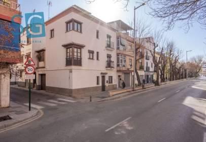 House in Avenida de Cádiz, near Avenida de Dílar
