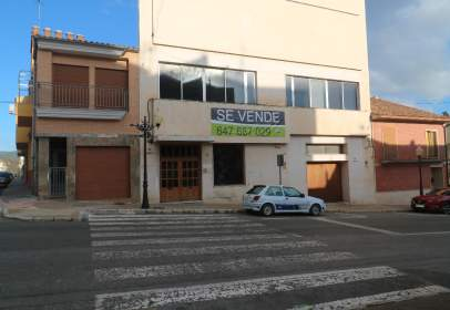 Edificio en Avenida Joaquin Vilanova, nº 4