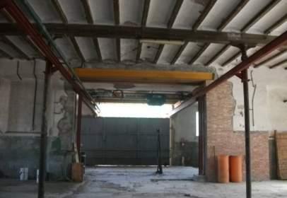 Nave industrial en Súria