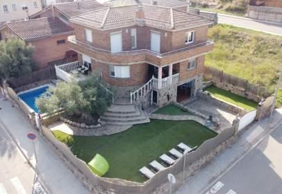 Casa a Sant Salvador de Guardiola