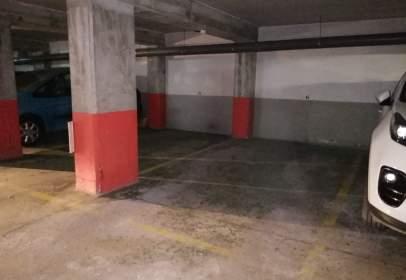 Garaje en La Balconada-Cal Gravat